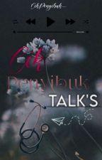 Talk With Yasmin by ZanaMin