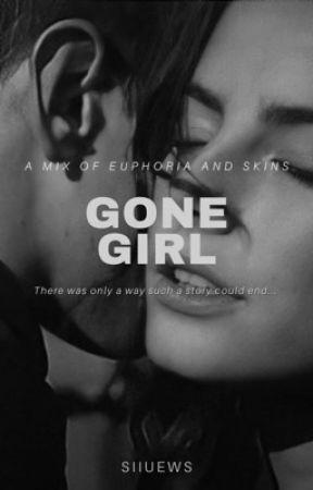 Gone Girl by Siiuews