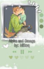Alpha and Omega (DreamNotFound) by vvtommy