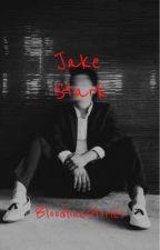 Jake Stark by Bloodline_Stories