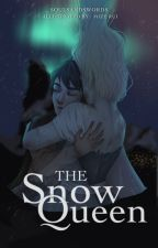 The Snow Queen by SoulsandSwords