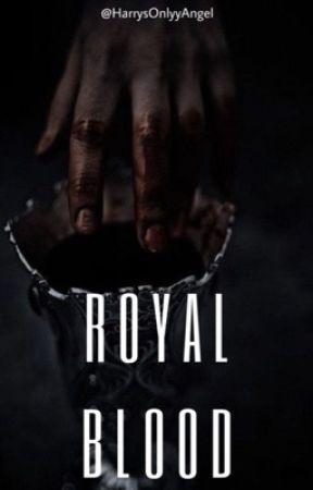 Royal blood (Lucius Malfoy) by HarrysOnlyyAngel