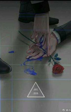 l'homme au sang bleu by gus_yaoi_ohmygod