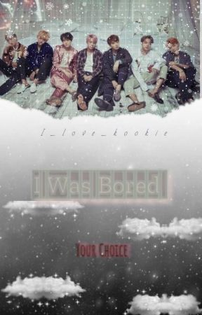I Was Bored (BTS BxB) One shots by I_l0ve_k00kie