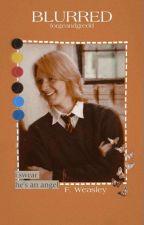 Blurred [F. Weasley] by forgeandgredd
