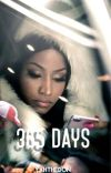 365 Days {COMPLETED} cover