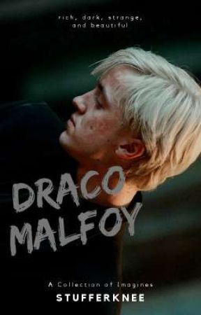 Draco Malfoy Collection by stufferknee