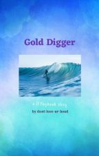 Gold Digger// JJ Maybank- OBX by dont-lose-ur-head