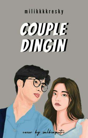 Couple Dingin by milikkkkresky