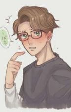 Our Luck ☆ Lucky Guy x reader! (gender neutral) by LuckyGuySimp