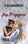 Hey, Professora - Catradora cover