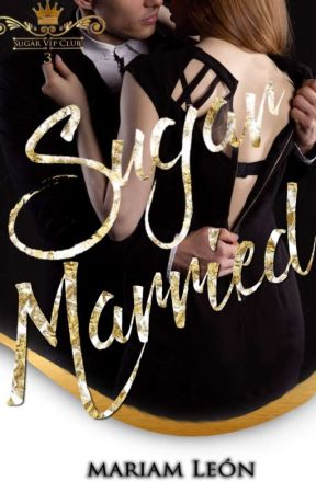 Sugar Married  by dulsepastelito