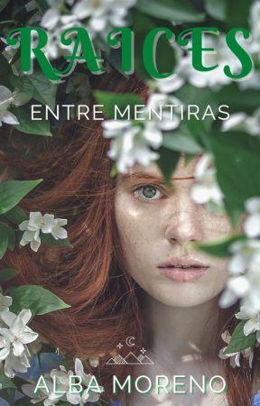Raices by Aiibamaxo