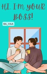 Hi, I'm Your Boss! cover