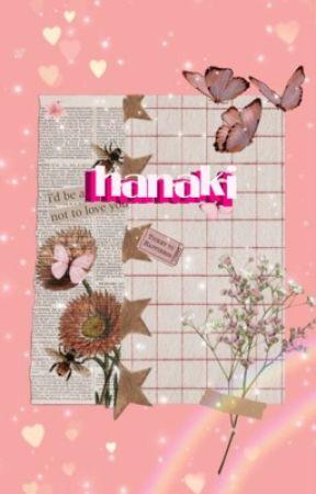 hanaki | a dnf fic by schlop