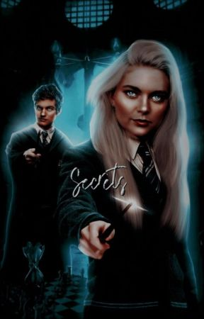 Secrets | Harry Potter Apply Fic [Closed] by Mikaelson_Potter_Fan