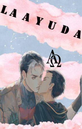 La Ayuda. by Chicaaventurera