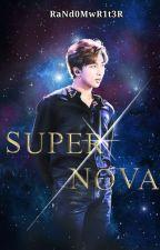 Supernova || knj (Soulmate AU) by RaNd0MwR1t3R