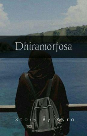 DHIRAMORFOSA by AyuPicture