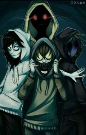 Creepypasta shenanigans by tisC51