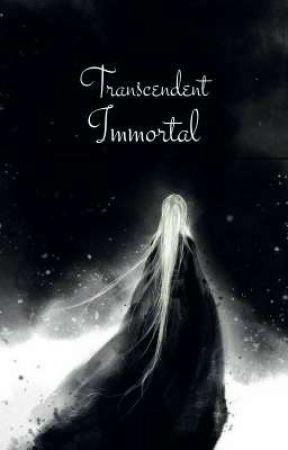 Transcendent Immortal by EternalSovereigns