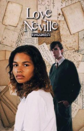 LOVE, NEVILLE ( NEVILLE LONGBOTTOM ) by SOCERERS-STONE