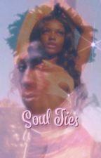 Soul Ties | NBA Love Story by JusstRosaaa