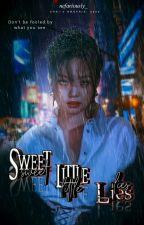 Sweet Little Lies - JenLisa by nefariously_