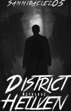 District Hellven || Nctverse✓ by sammiraclez05