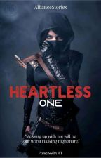 Heartless One(Assassin) by xxColor_Codingxx