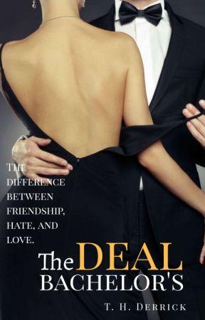 The Bachelor's Deal by TeddyHoland