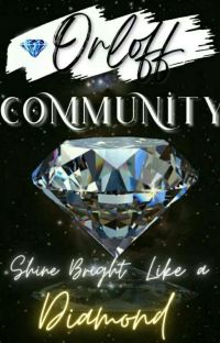 ORLOFF COMMUNITY (Official Book) cover