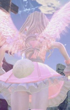 è tutta colpa del grande demone celeste by yaoizzato