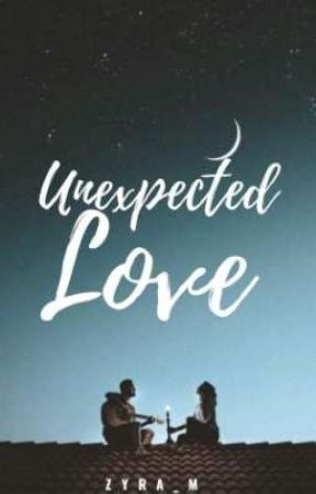 Unexpected Love by Zyra_M