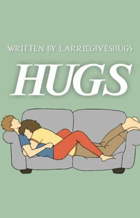 Hugs (L.S Omegaverse) [Reescribiendo] by Larriegiveshugs