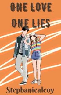 One love, One lies cover