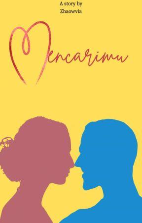 Internship with Love by zhaowvia