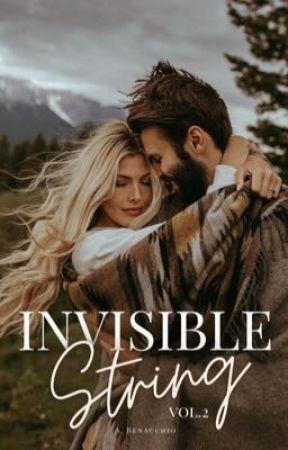 Invisible String vol.2 by AnnalauraBenaccc