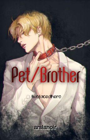 Pet/Brother by Arslanoir
