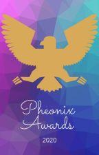 Phoenix Awards 2020 by SamEl145