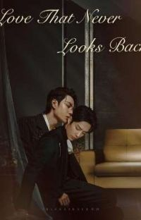 Love That Never Looks Back(2 ver) cover