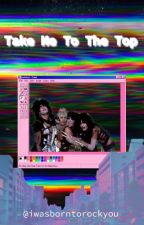 Mötley Crüe One-shots, Imagines, Incorrect Quotes, and Preferences by iwasborntorockyou