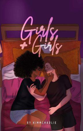 Girls+Girls (Disponível Até 25/9) by KimmCharlie