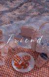 Friend ; jjk cover
