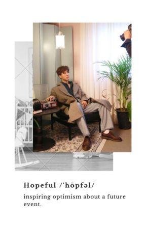 Hopeful - Brian Kang by mamapeach7