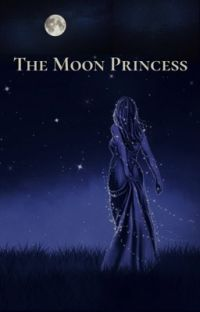 The Moon Princess cover