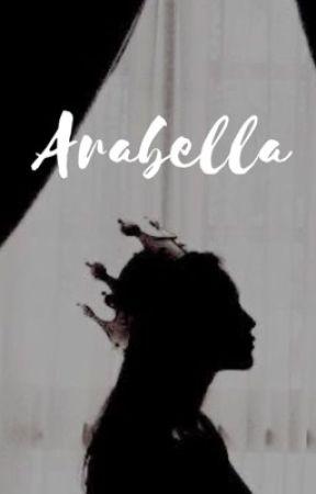 [C] Arabella by heytaekookmin
