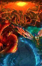 Godzilla Ultimate War - Episode 5 by tyler2706