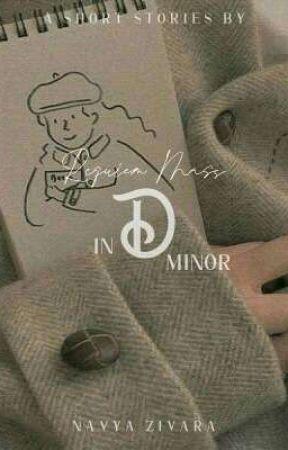 Requiem Mass in D' Minor   KHJ by frasa_senja