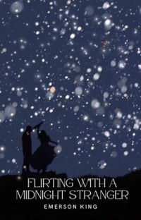 Flirting with a Midnight Stranger cover